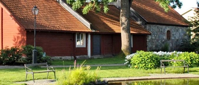 S:ta Karins kapell Arboga