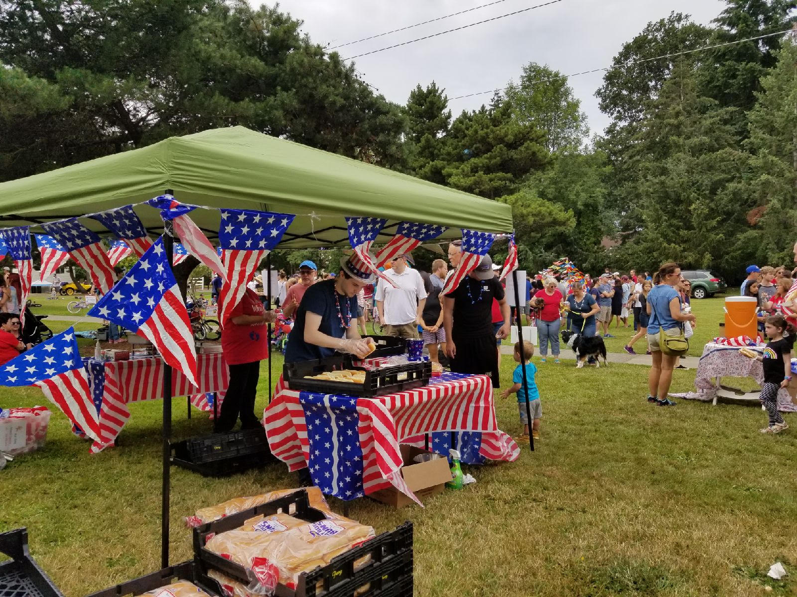 July 4th 2018 picture 10