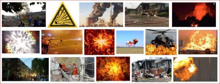 explosie vat