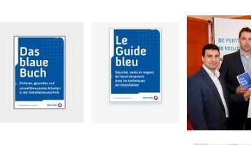 blauwe boekje