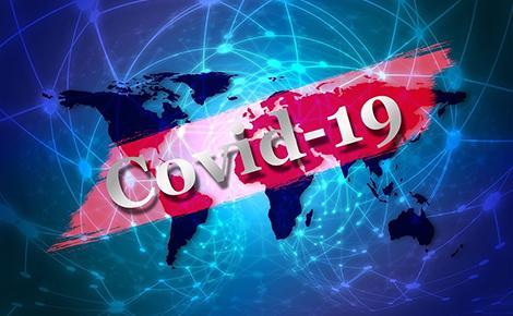 covid 19 world