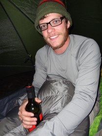 wine, camping, arboursabroad