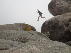 rock climbing, boulders, shenandoah national park, arboursabroad