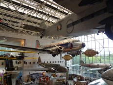 Smithsonian Air and Space Museum, Washington DC, planes, arboursabroad