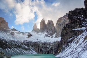 Torres Del Paine.. Trail Talk