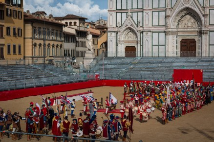 archery, Florence, Italy, arboursabroad
