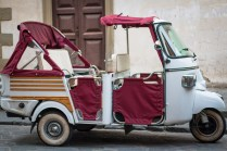 car, Florence, Italy, arboursabroad