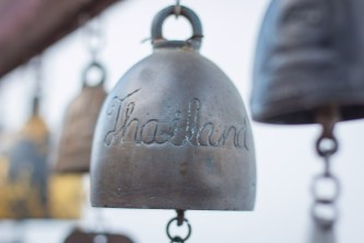 bell, chime, Thailand, arboursabroad