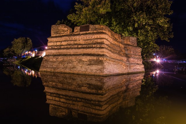 Chiang Mai, Ancient City, arboursabroad