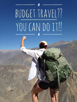 Travel budget, budget traveling, arboursabroad, mountains, budget, travel advice