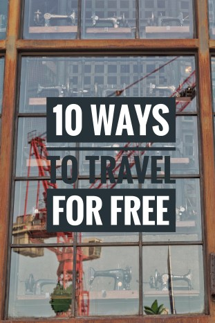 travel for free, free travel, arboursabroad