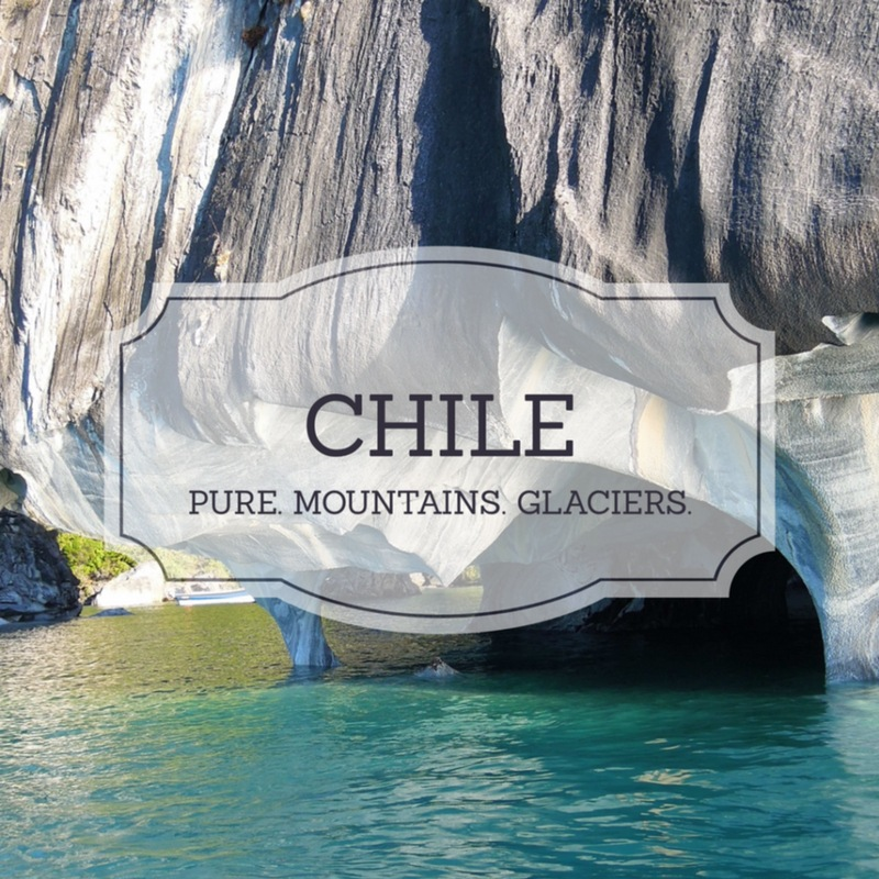 Chile, South America, arboursabroad, travel advice