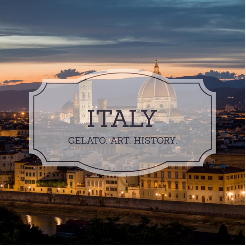 Italy, Europe, travel guide, arboursabroad