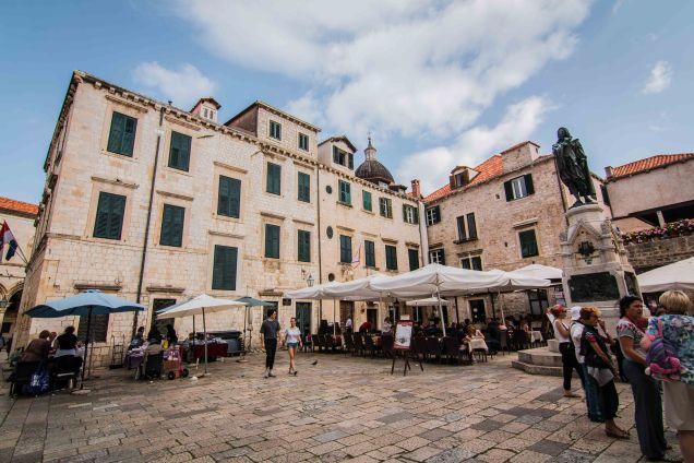 Old Town Dubrovnik, Dubrovnik, Croatia, Restaurants, things to do in Dubrovnik, arboursbroad