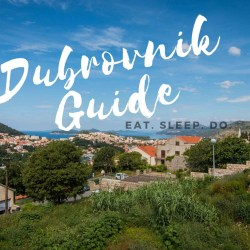 Dubrovnik, Croatia, things to do in Dubrovnik, arboursabroad, city guide