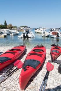 Hvar harbor, sea kayaking, arboursabroad, &Adventure, Hvar, Croatia, harbour