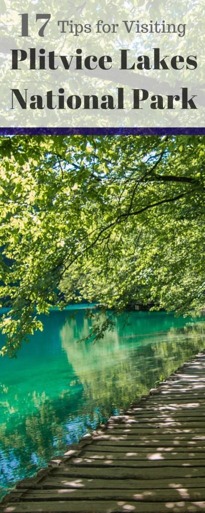 Plitvice Lakes, national park, Croatia, arboursabroad, Plitvice Lakes Guide