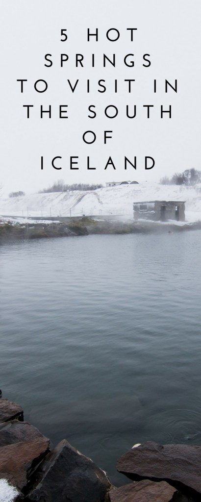 Free Hot Springs, Southern Iceland Hot Springs, Iceland, Secret Lagoon, arboursabroad