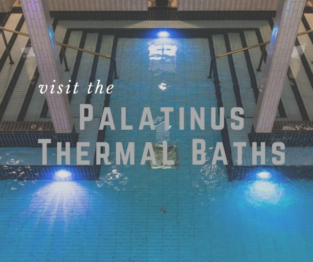 Palatinus Thermal Baths, Thermal baths, Budapest, hot springs, best Budapest baths, arboursabroad