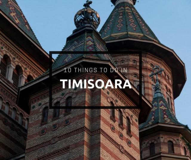 Timisoara, Romania, Travel Guide, arboursabroad, Timisoara Cathedral