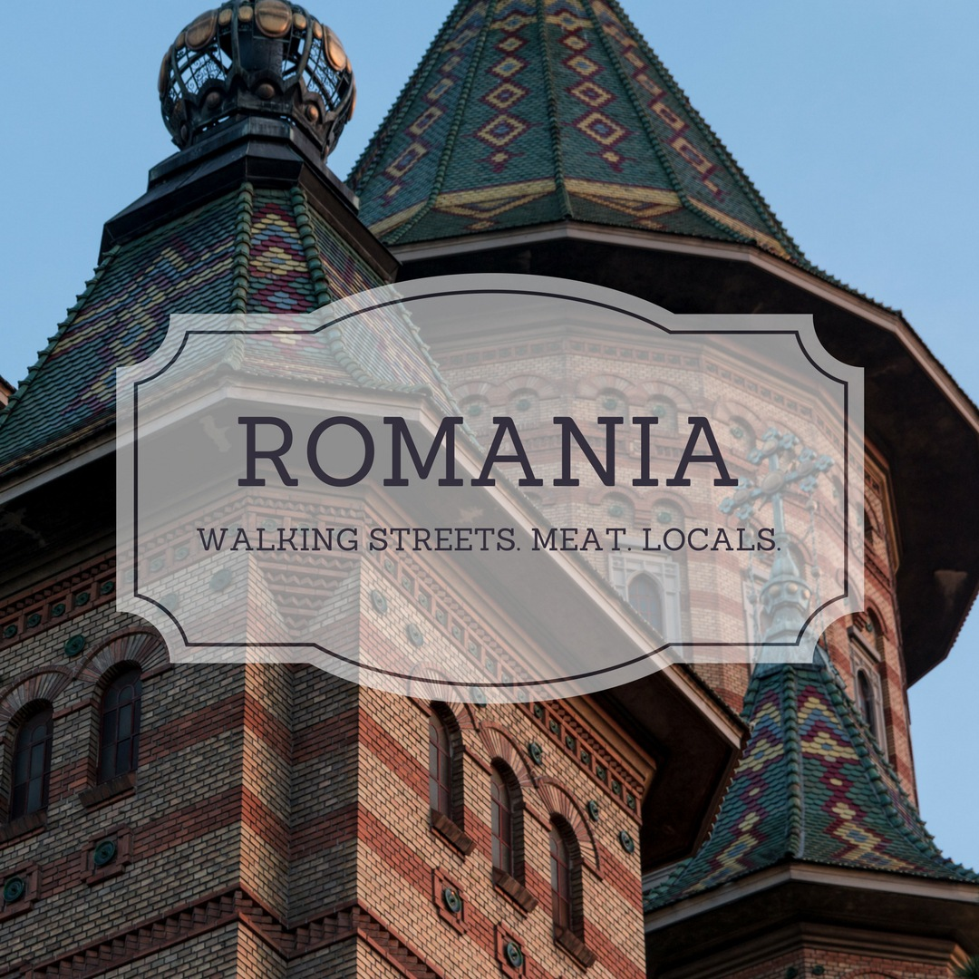 Romania, travel tips, Eastern Europe, budget travel