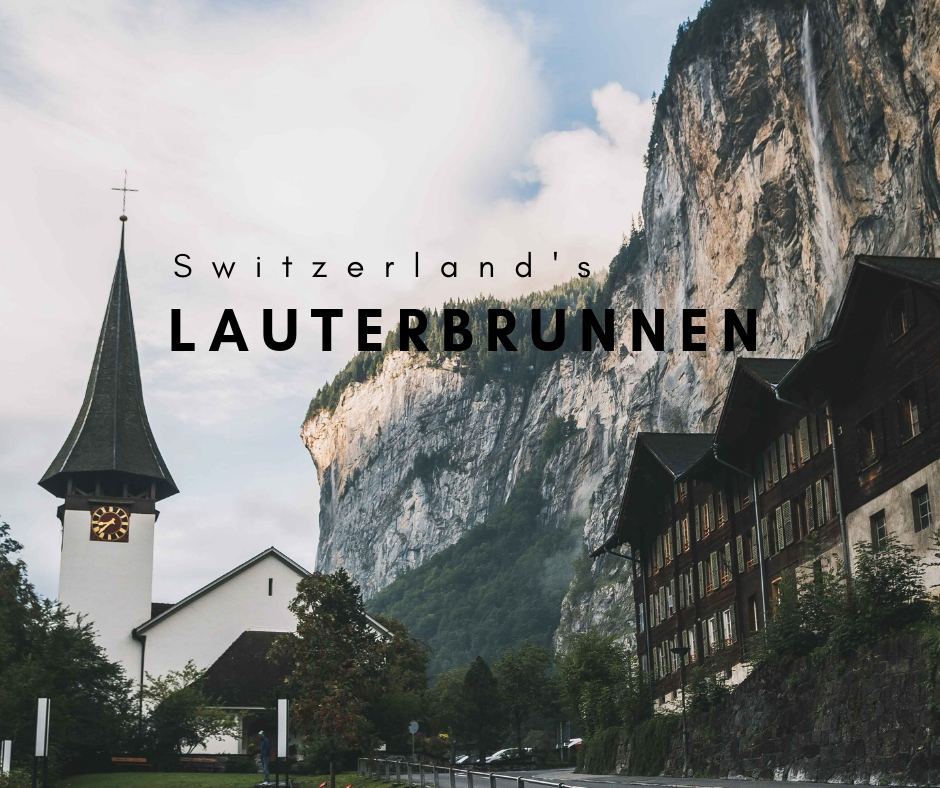 Lauterbrunnen Travel Guide, visit lauterbrunnen, arboursabroad, Switzerland
