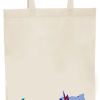 Sac shopping publicitaire intissé recyclable totebag