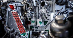 مرسيدس أول صانع سيارات في العالم يستخدم هذه التقنية