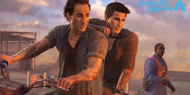 مبيعات الأسبوع الأول للعبة UNCHARTED 4 تبلغ 2.7 مليون نسخة