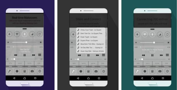 SmartControl-ControlCenter
