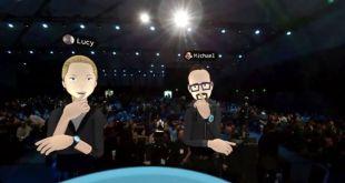 كيف سيكون عالم الانترنت في المستقبل مع فيسبوك و Oculus