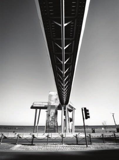 Cyta Footbridge
