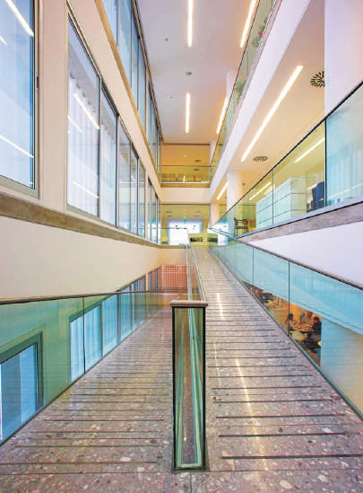 Aretaeio Hospital Nicosia, photo by Haris Hadjivasiliou