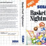 Basketball Nightmare (Master System Review)