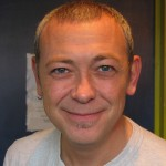 Gareth Jones Interview