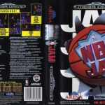 NBA Jam (Mega Drive Review)