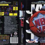 NBA Jam (Mega Drive Review)