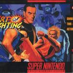 Art of Fighting (SNES Review)