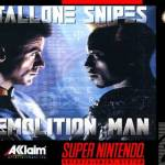 Demolition Man (SNES Review)