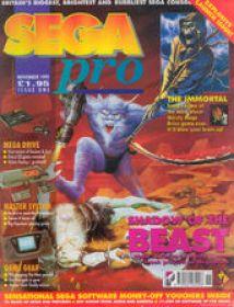 Sega_Pro_Issue_1