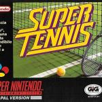Super Tennis (SNES Review)