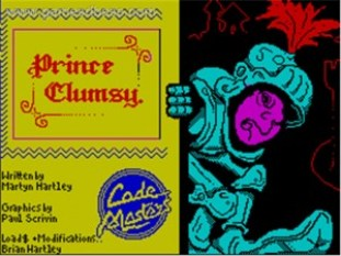 Prince-Clumsy-Brian-Hartley
