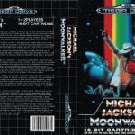 Moonwalker (Mega Drive Review)