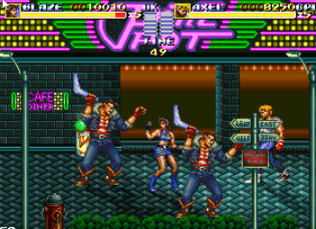 streets-of-rage-remake