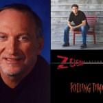 Bernie Stolar & Jordan Freeman (ZOOM) – Interview