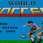 World Soccer (Master System Retrospective)