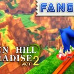 Green Hill Paradise Act 2 – Indie Feature
