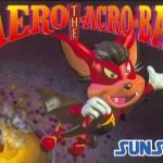 Aero the Acro-Bat (SNES Review)