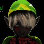 Alex Hall (Ben Drowned) – Interview
