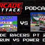 Arcade Attack Podcast – December (1 of 4) 2017